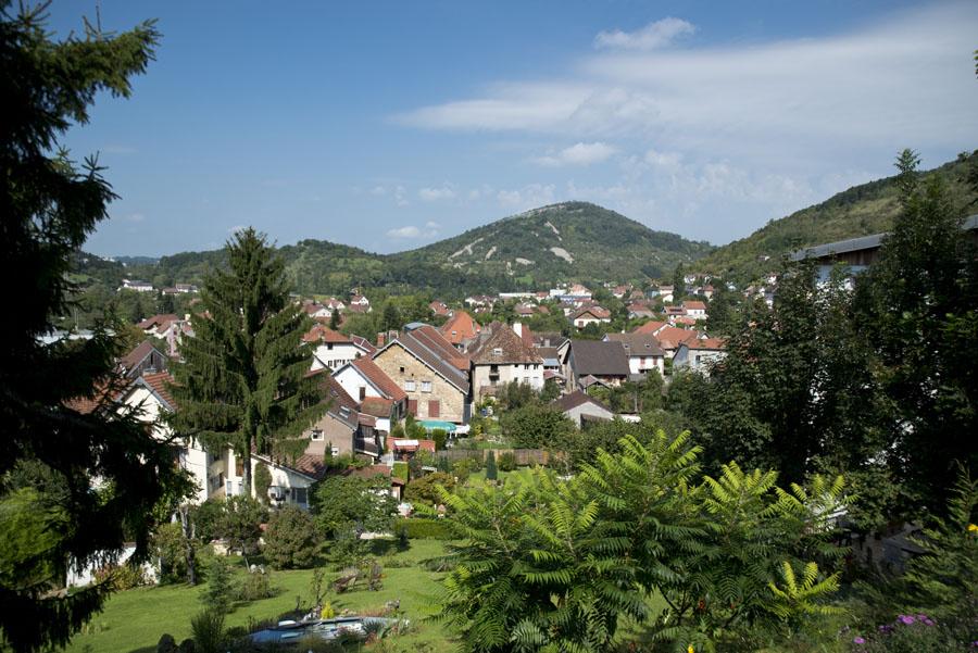 Village de Beure